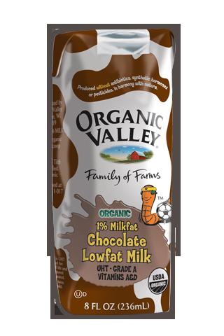 Chocolate Milk, The New Evil? - Zweber Family Farms
